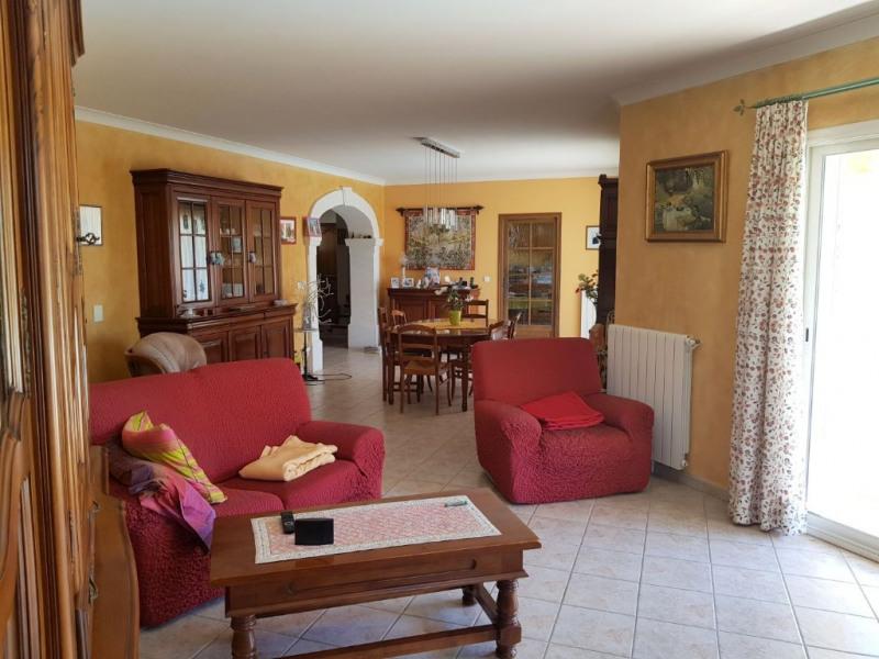 Deluxe sale house / villa Verargues 629000€ - Picture 6