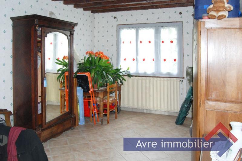 Sale house / villa Verneuil d'avre et d'iton 188000€ - Picture 5