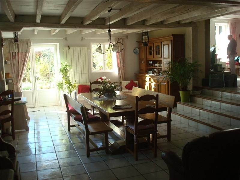 Sale house / villa St firmin 260 000€ - Picture 2