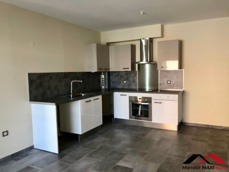 Vente appartement Saint pierre 279 000€ - Photo 1