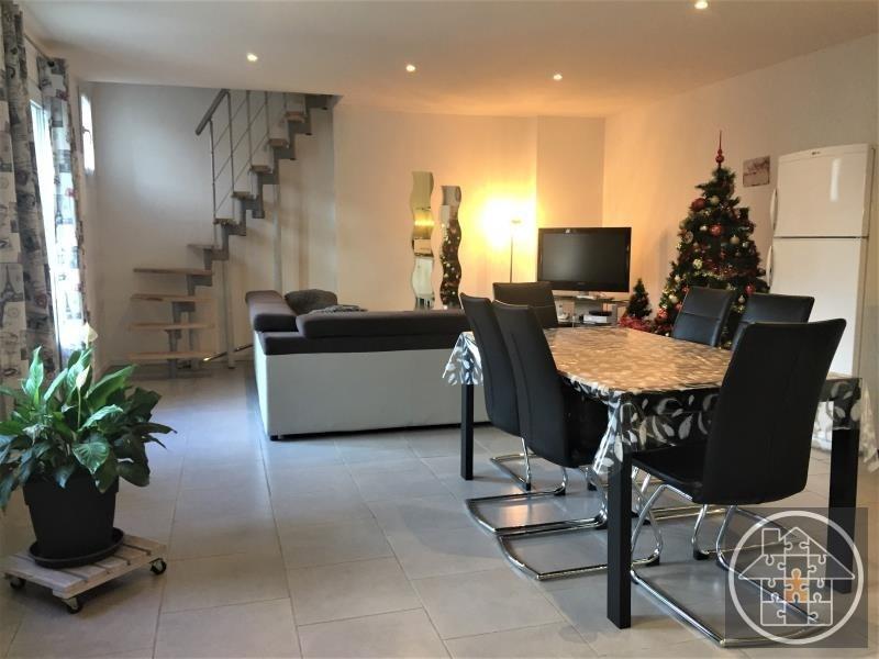 Vente maison / villa Noyon 146000€ - Photo 2