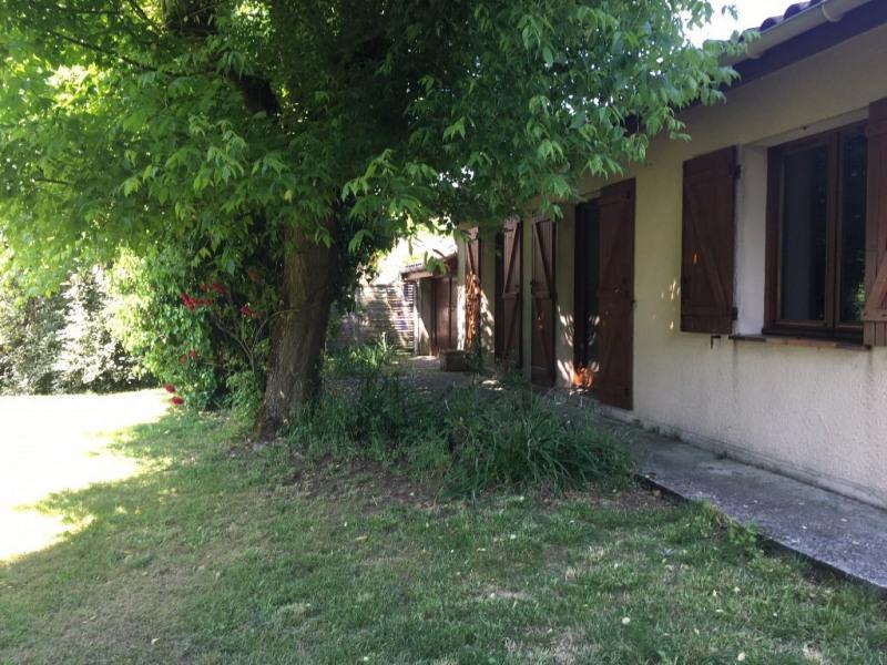 Location vacances maison / villa Ares 550€ - Photo 3