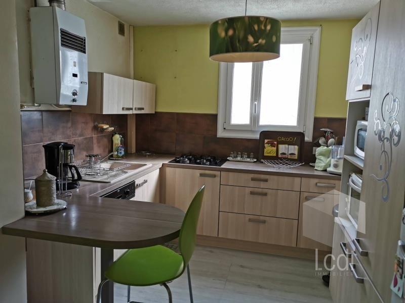 Vente appartement Montélimar 94000€ - Photo 3