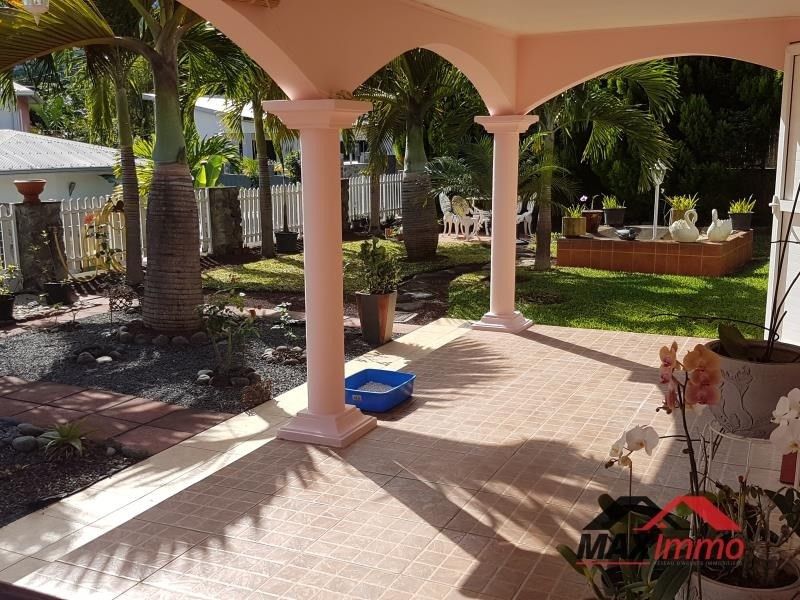Vente maison / villa La riviere 317 000€ - Photo 6