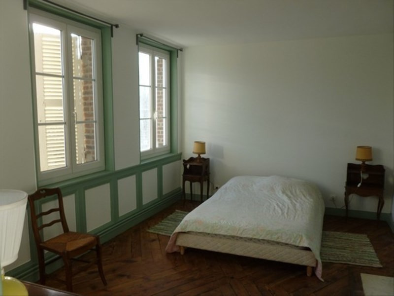 Rental house / villa Honfleur 1050€ CC - Picture 8