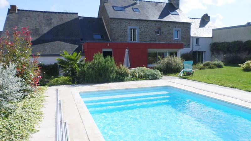 Sale house / villa Plerguer 471600€ - Picture 4