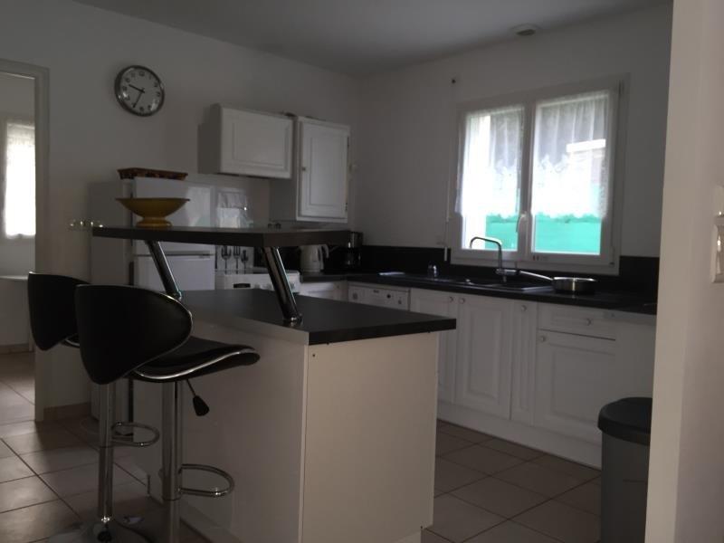 Sale house / villa Jard sur mer 462500€ - Picture 2