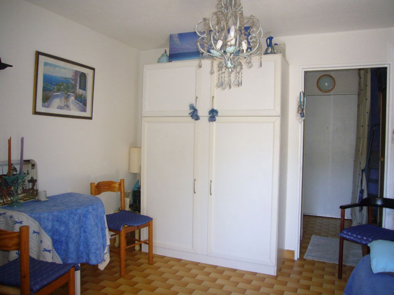 Sale apartment La grande motte 92 900€ - Picture 3