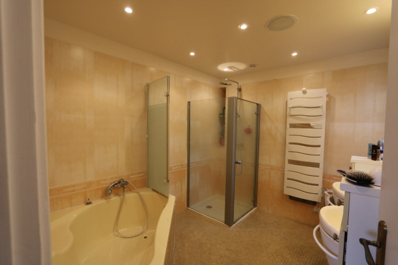 Revenda residencial de prestígio casa St jeannet 675000€ - Fotografia 6