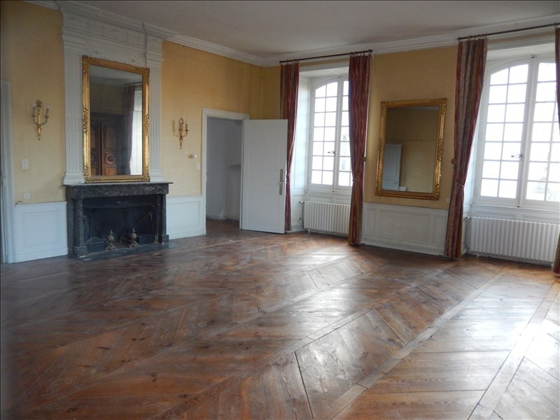 Location appartement Le puy en velay 606,79€ CC - Photo 4