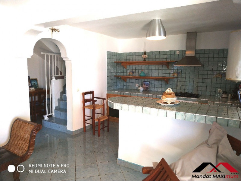 Vente maison / villa Saint leu 198 000€ - Photo 2