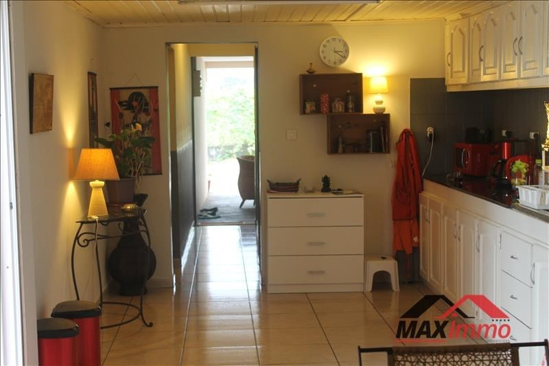 Vente maison / villa Le tampon 260 000€ - Photo 5