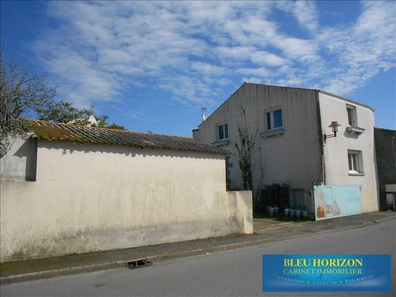 Vente maison / villa Machecoul 178500€ - Photo 1
