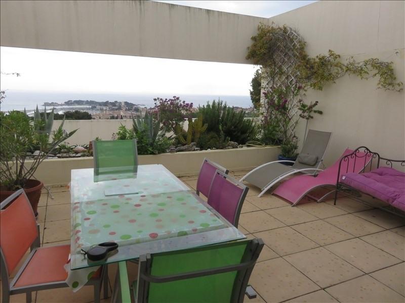 Sale apartment Bandol 299000€ - Picture 2