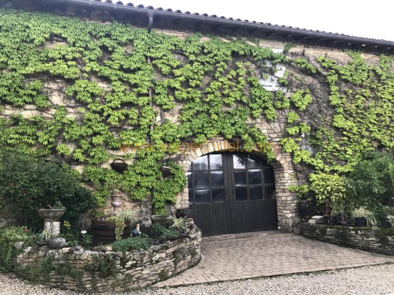 Vitalicio  casa La roche-vineuse 75000€ - Fotografía 3