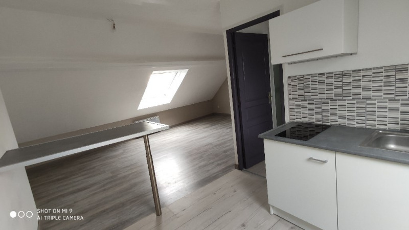 Location appartement Saint quentin 335€ CC - Photo 1