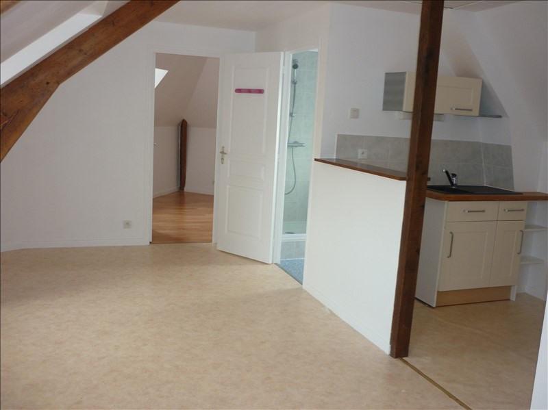 Appartement T2 janze - 2 pièce (s) - 29.57 m²