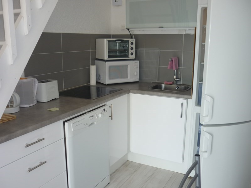 Vacation rental apartment Lacanau-ocean 310€ - Picture 4