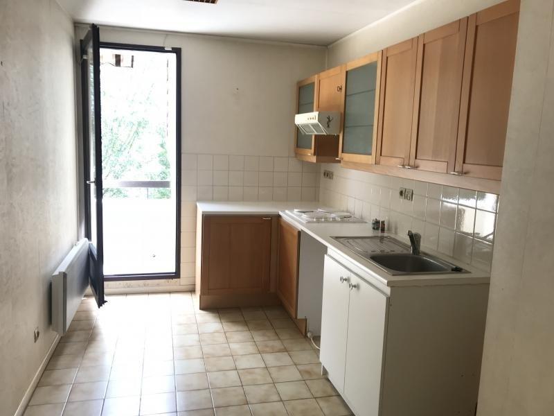 Vente appartement Verrieres le buisson 275000€ - Photo 6