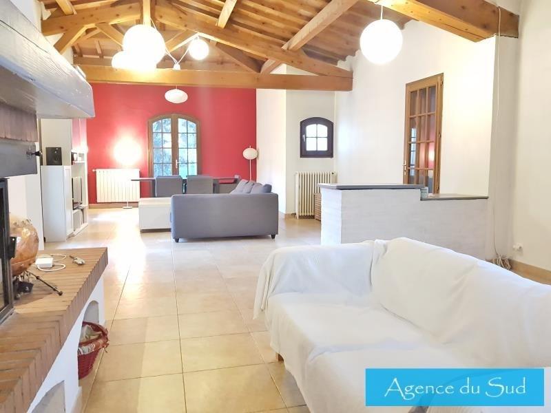 Vente maison / villa Aubagne 464000€ - Photo 2
