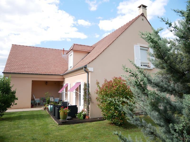 Immobile residenziali di prestigio casa Aigremont 1165000€ - Fotografia 3