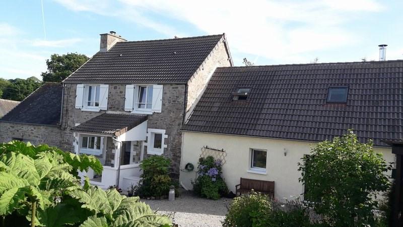 Vente maison / villa St pierre d'artheglise 234000€ - Photo 1