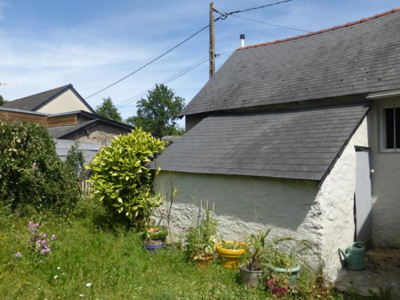 Vente maison / villa Guenrouet 106500€ - Photo 7