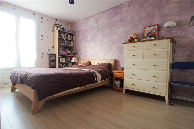 Sale apartment Le mans 67500€ - Picture 4