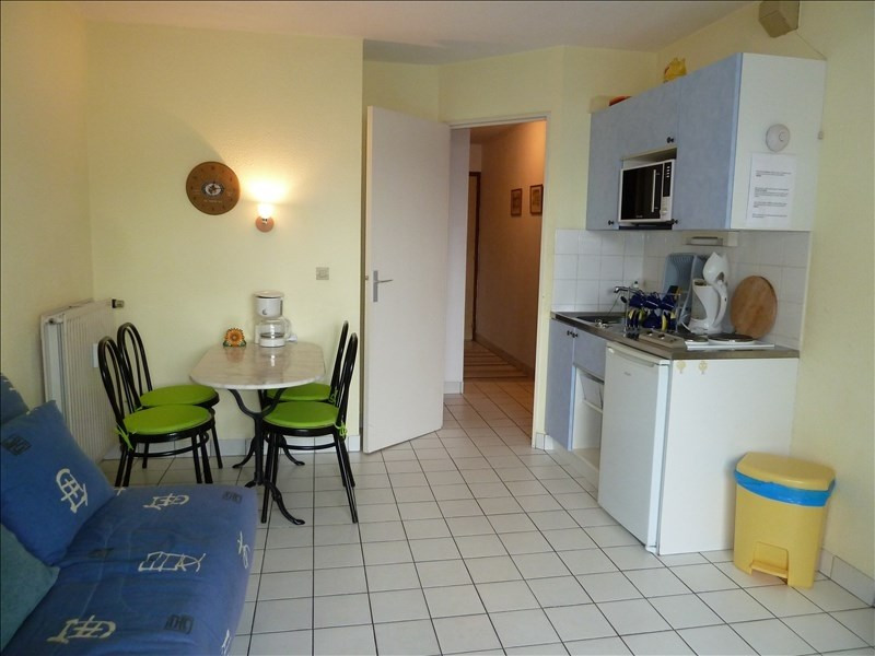 Vacation rental apartment Chatelaillon plage 324€ - Picture 4