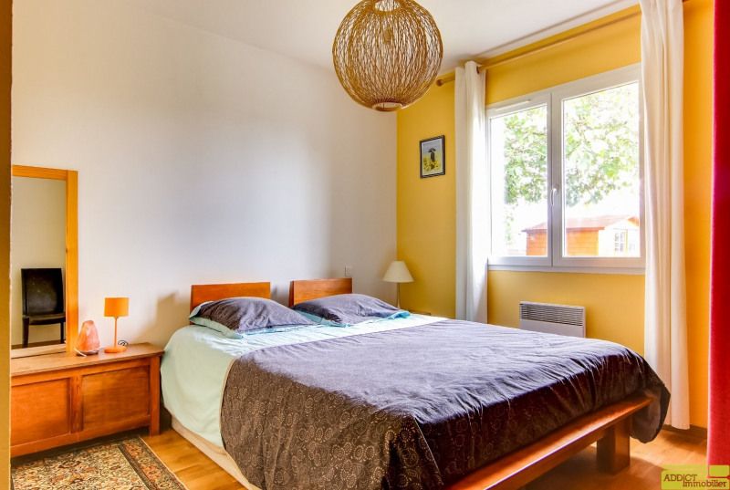 Vente maison / villa Secteur pechbonnieu 289800€ - Photo 7