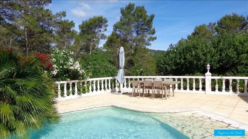 Vente de prestige maison / villa Ceyreste 743000€ - Photo 1