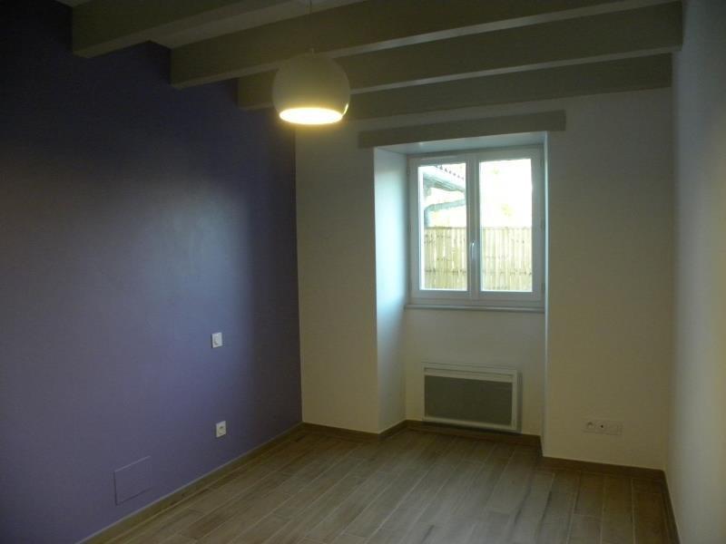Rental apartment St jean pied de port 650€ CC - Picture 5
