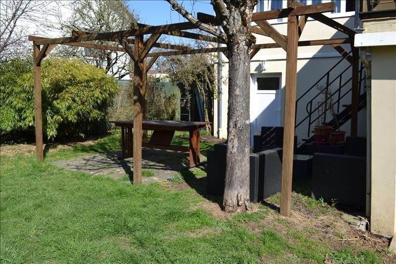 Sale house / villa Gometz le chatel 372000€ - Picture 4