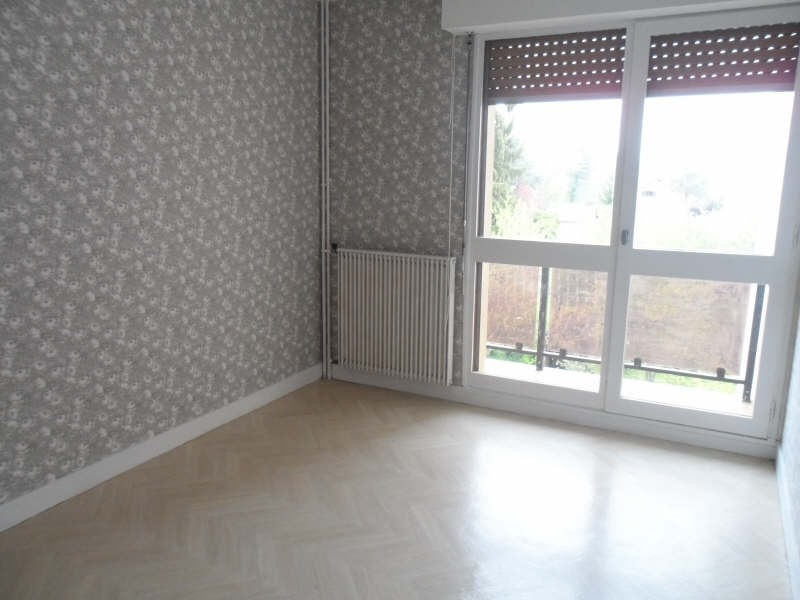 Rental apartment Decize 505€ CC - Picture 6