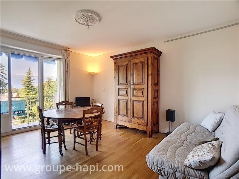 Vente appartement Gières 209000€ - Photo 2