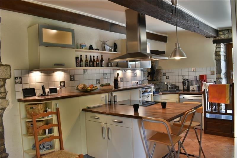 Sale house / villa Vandelans 305000€ - Picture 5