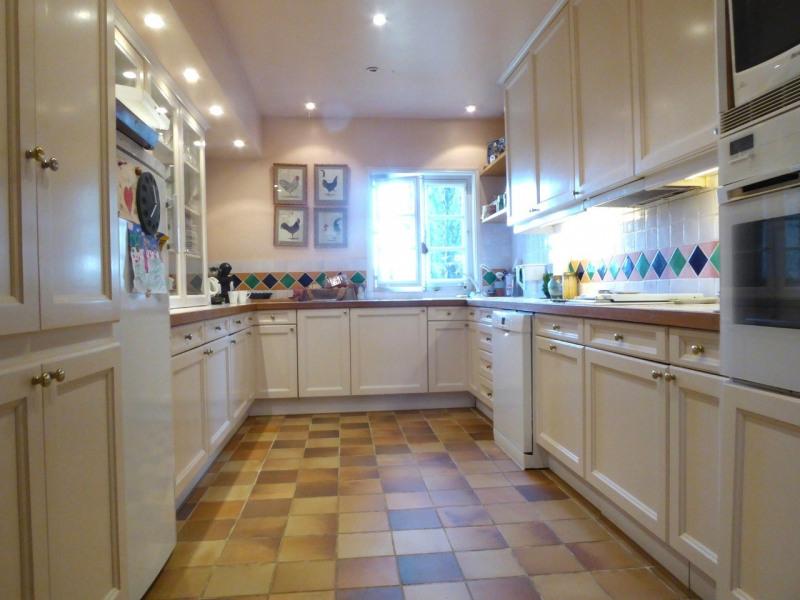 Sale house / villa Saint-sulpice-de-cognac 416725€ - Picture 5