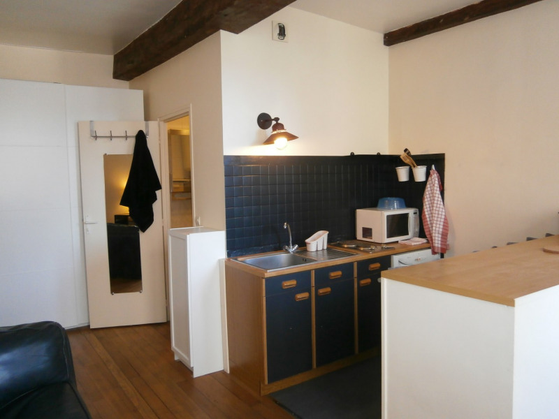 Rental apartment Fontainebleau 784€ CC - Picture 7
