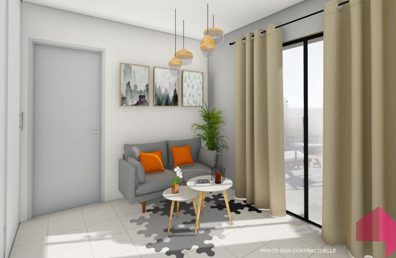 Producto de inversión  casa Soreze 135600€ - Fotografía 6