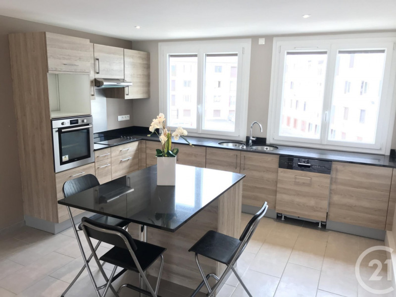 Verkauf wohnung Caen 235000€ - Fotografie 1