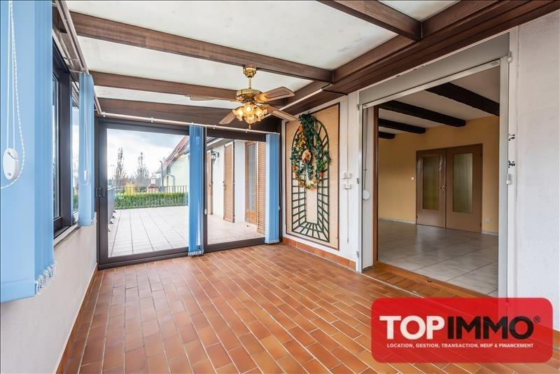 Sale house / villa Benfeld 270000€ - Picture 3