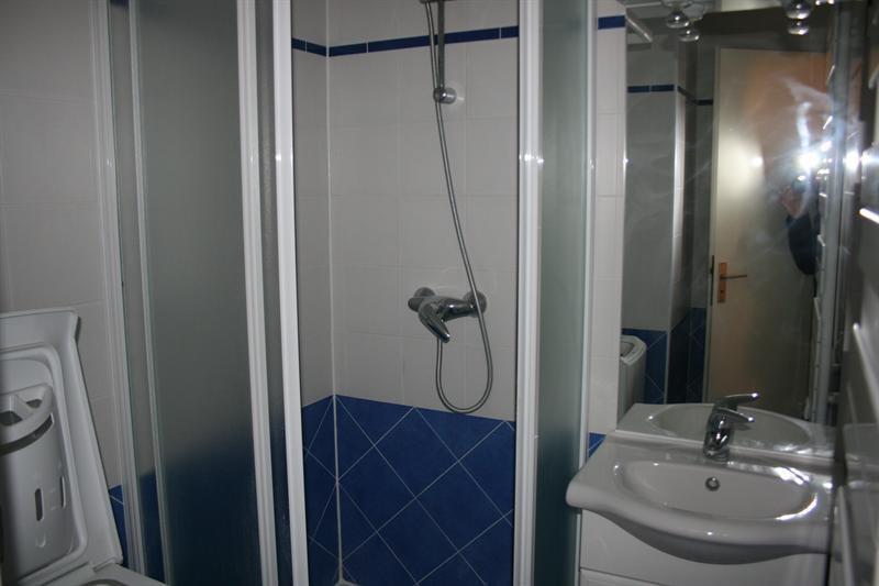 Location vacances appartement Les issambres 670€ - Photo 7