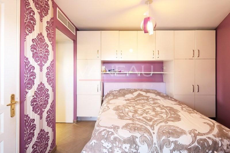 Vente de prestige appartement Juan-les-pins 377000€ - Photo 7