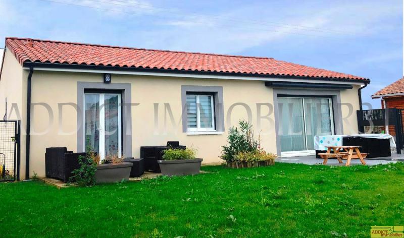 Vente maison / villa Secteur montastruc-la-conseillere 280000€ - Photo 1
