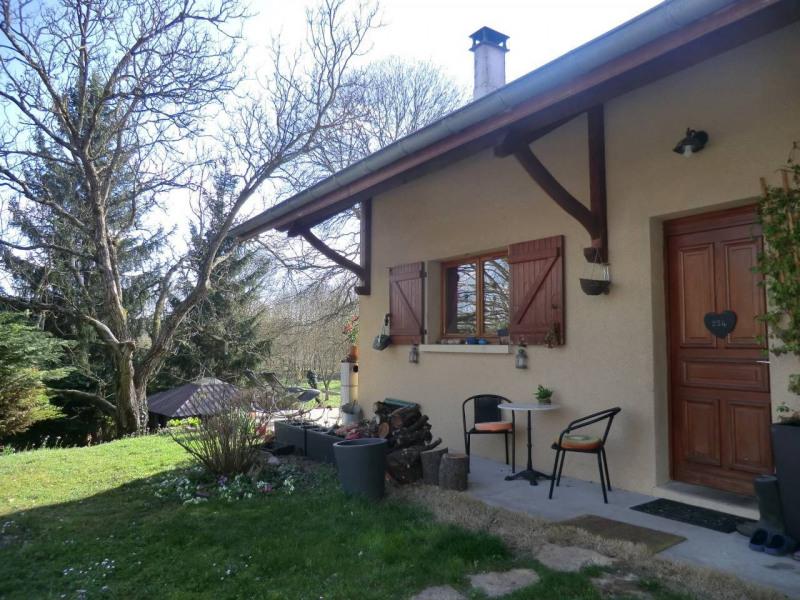 Vente maison / villa Saint-marcel-bel-accueil 377000€ - Photo 10