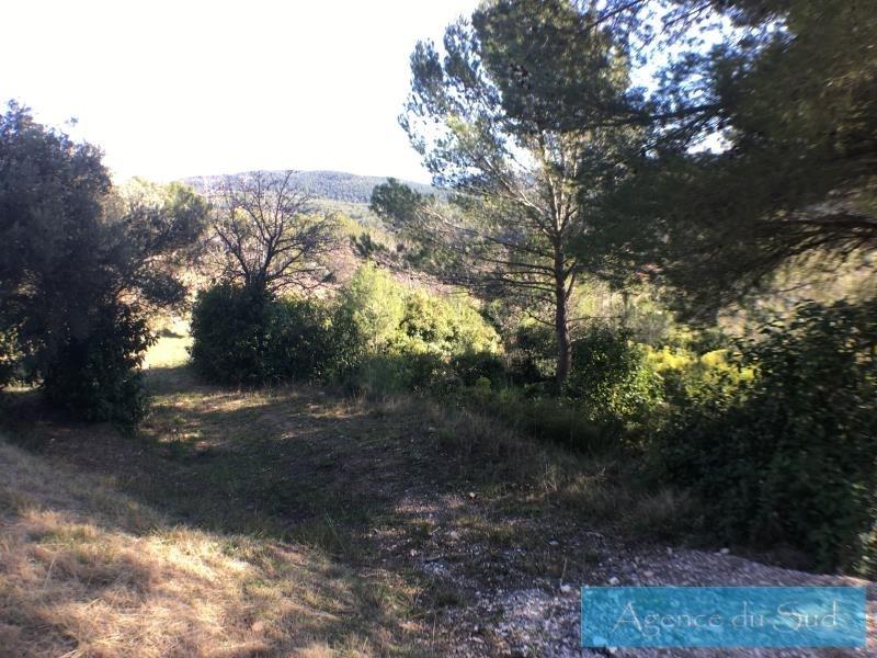 Vente terrain La bouilladisse 99800€ - Photo 5