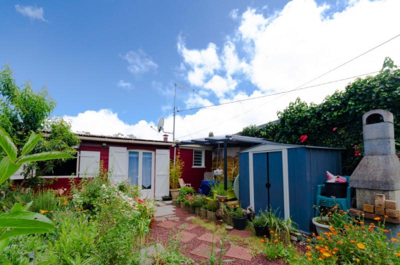 Vente maison / villa La plaine des cafres 128000€ - Photo 2