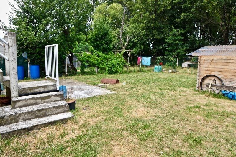 Vente maison / villa Aulnay sous bois 333000€ - Photo 11