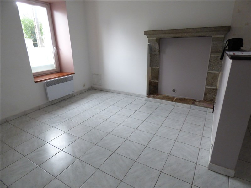 Rental house / villa Begard 490€ CC - Picture 4