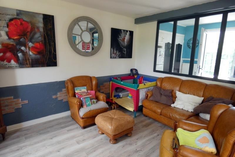 Vente maison / villa Conches en ouche 142000€ - Photo 4